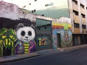 Graffitti Image 4