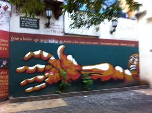 Graffitti Image 3