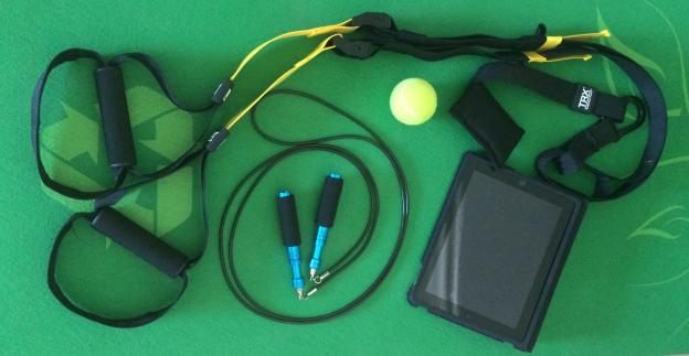 Home Training Equipment